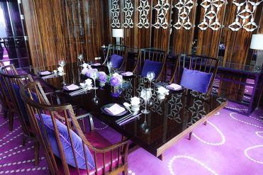 W Taipei Yen Restaurant hotel review (16)