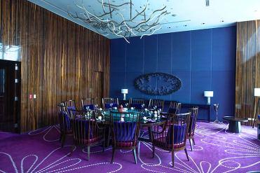 W Taipei Yen Restaurant hotel review (2)
