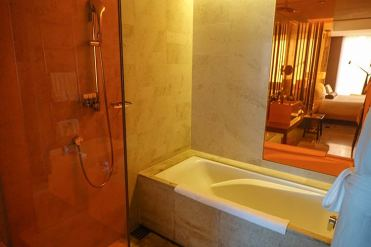 W Taipei hotel review Wonderful room (5)