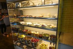 W Taipei hotel review breakfast (1)