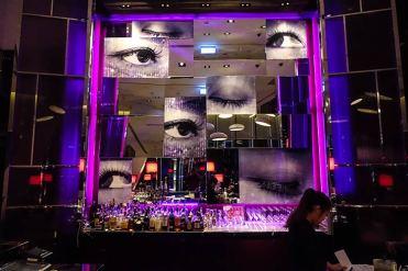 Yen Bar W Taipei hotel review (2)