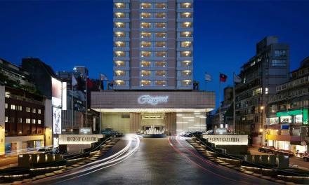 Regent Taipei – Luxury Hotel And Shopping Destination