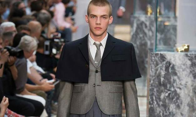 Catwalks – How Disconnected Are They For Menswear?