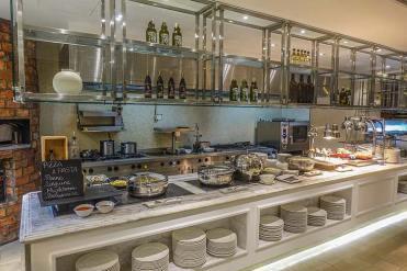 Le Meridien Saigon hotel review (27)