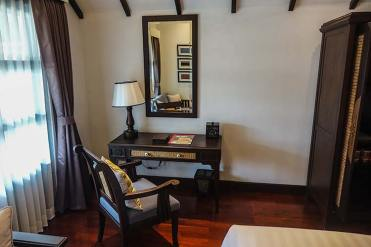 Na Nirand romanatic boutique hotel chiang mai room review (3)