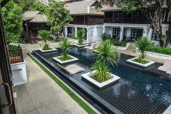 Na Nirand romantic boutique hotel review chiang mai thailand (8)