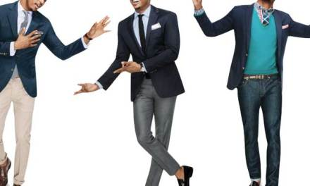Why You Should Mix Match Your Suits