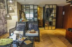 Claris Hotel & Spa 5 GL Monument Barcelona MenStyleFashion 2017 (8)