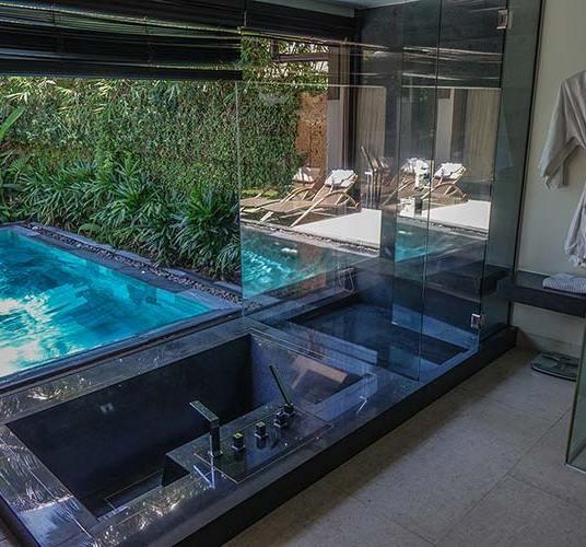 Fusion Maia Danang 1 bedroom pool villa review (10)