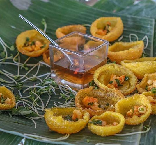 Fusion Maia Danang Breakfast (1)