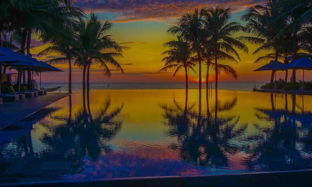 Fusion Maia Danang Vietnam – Luxury Spa & Resort Review