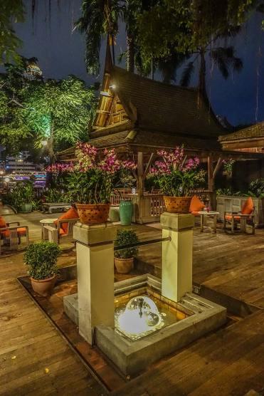 Peninsula Bangkok Thiptara Thai Restaurant Review (5)