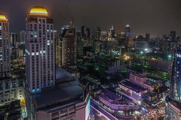 Amari Watergate Bangkok hotel review MenStyleFashion (12)