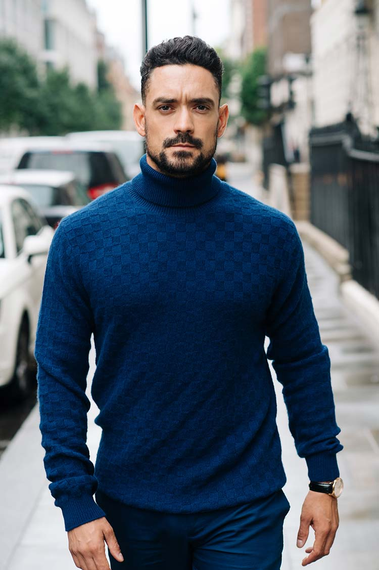 MrQuintessential - Winter Style Tips For Thirty Plus Men
