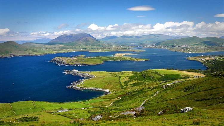Ireland - Ring Of Kerry