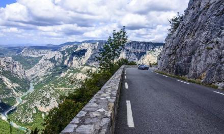 Great European Road Trips