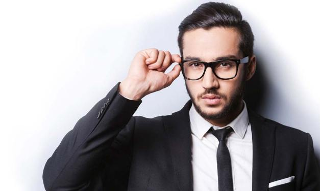 The 4 Most Annoying Things About Wearing Glasses