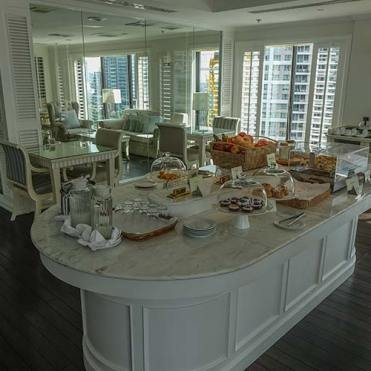 Cape House Hotel and Serviced Apartments Bangkok Review (14)