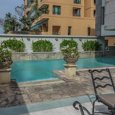 Cape House Hotel and Serviced Apartments Bangkok Review (19)
