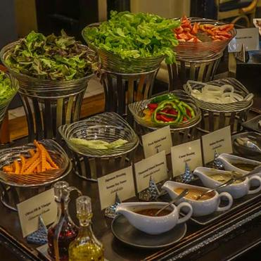 Cape House Hotel and Serviced Apartments Bangkok Review (27)