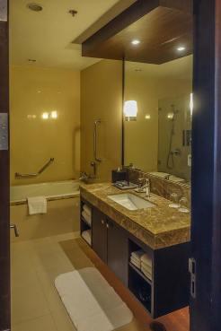 Marriott Executive Apartments Sukhumvit Park Bangkok Hotel review (23)