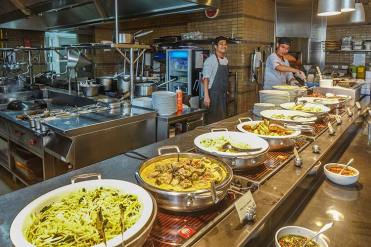 Marriott Executive Apartments Sukhumvit Park Bangkok Hotel review (43)