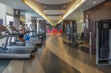 Marriott Executive Apartments Sukhumvit Park Bangkok Hotel review (6)