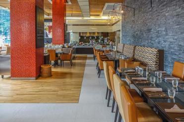 Marriott Executive Apartments Sukhumvit Park Bangkok Hotel review (9)