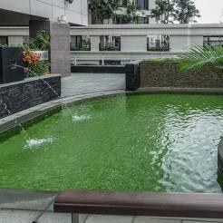 Marriott Sathorn Vista Bangkok Executive Apartments Review (12)