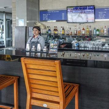 Marriott Sathorn Vista Bangkok Executive Apartments Review (13)