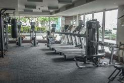 Marriott Sathorn Vista Bangkok Executive Apartments Review (15)