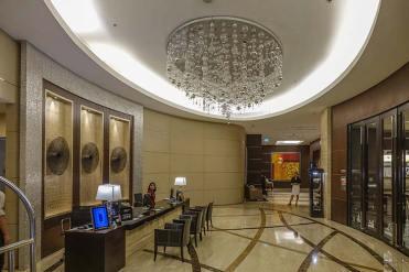 Marriott Sathorn Vista Bangkok Executive Apartments Review (23)