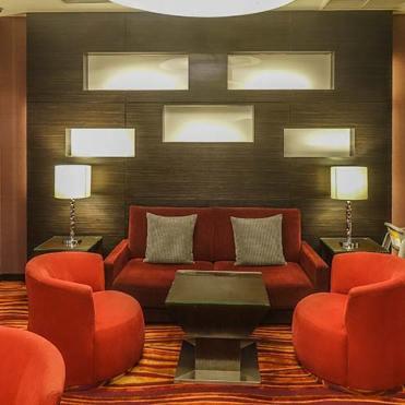 Marriott Sathorn Vista Bangkok Executive Apartments Review (24)