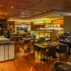 Marriott Sathorn Vista Bangkok Executive Apartments Review (35)
