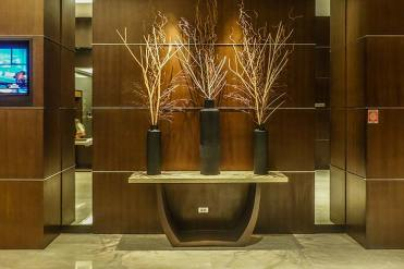 Marriott Sathorn Vista Bangkok Executive Apartments Review (36)