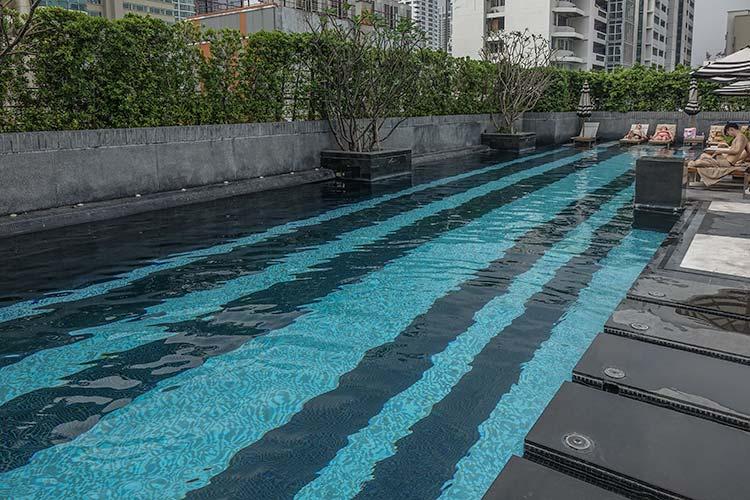 Movenpick Sukhumvit 15 Hotel Bangkok - Review