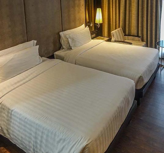Movenpick Sukhumvit 15 Hotel (8)