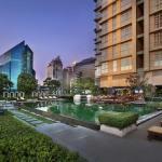 Sathorn Vista Bangkok Marriott Executive Apartments Reviewed