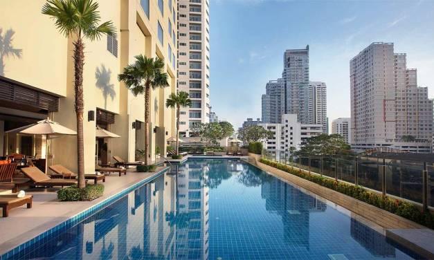 Marriott Executive Apartments Sukhumvit Park Bangkok – Reviewed