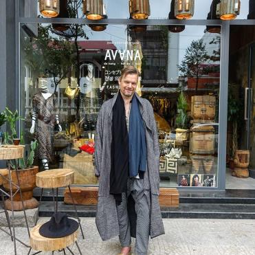 Avana Vietnam Collection 2018 (11)