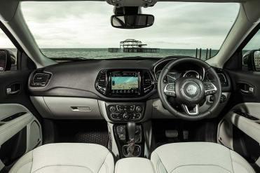 Jeep Compass Brighton UK launch (10)