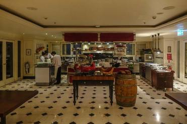 L'Appart Bangkok Restaurant review (2)