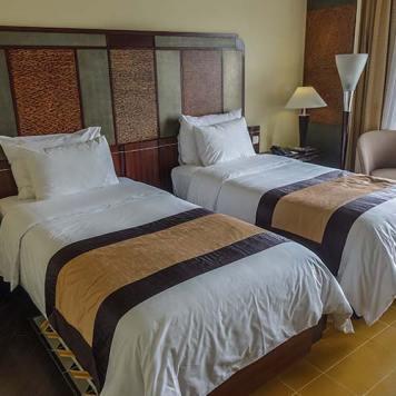 La residence Hue Hotel and Spa (6)
