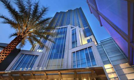 Sofitel Bangkok Sukhumvit Hotel – France Meets Asia