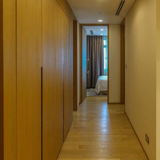 Fraser Suites Singapore - 3 Bedroom Executive Penthouse Review