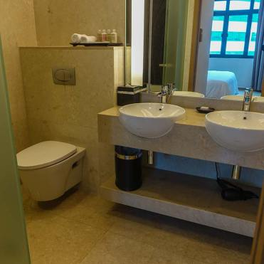 Fraser Suites Singapore review (17)