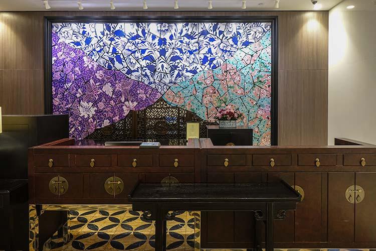 Hotel Indigo Singapore Katong – Pattern Play Interior Design - review