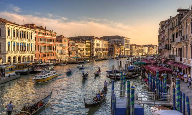 This is Venice – Save the Budget Travel For Other Cities