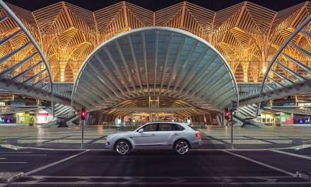 Bentley Bentayga Hybrid – The Worlds First Luxury Hybrid SUV