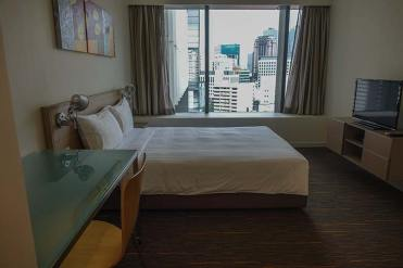 Citadines Singapore hotel review (6)